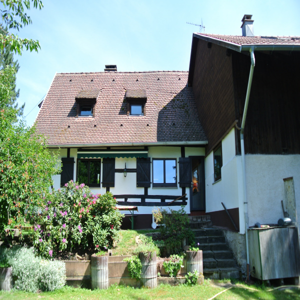 Offres de vente Maison Heidwiller 68720