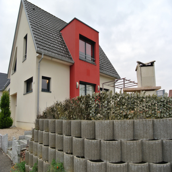 Offres de vente Maison Seppois-le-Bas 68580