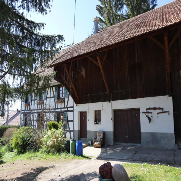 Offres de vente Maison Henflingen 68960