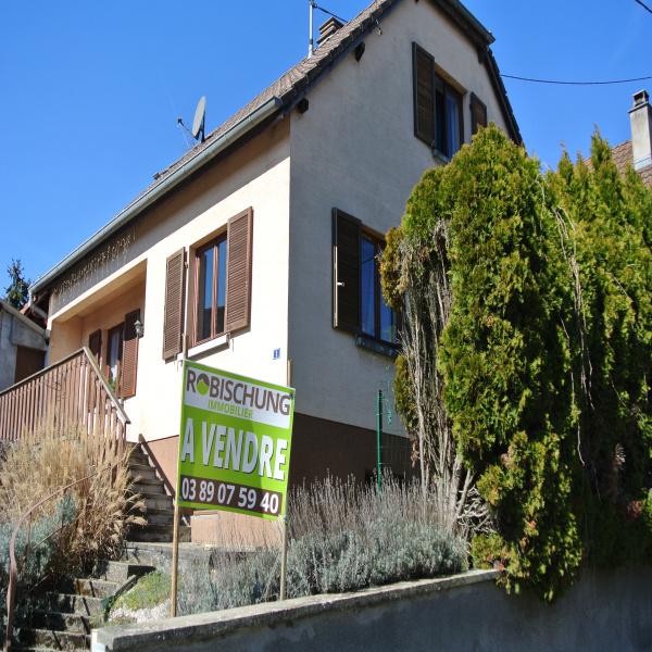 Offres de vente Maison Bettendorf 68560