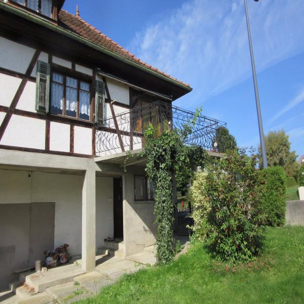 Offres de vente Maison Liebenswiller 68220