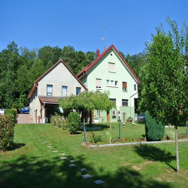 Offres de vente Maison Mertzen 68210