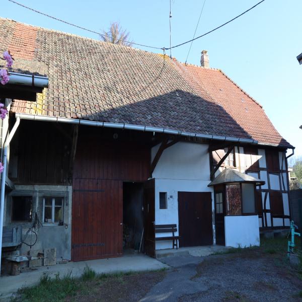 Offres de vente Maison Gildwiller 68210
