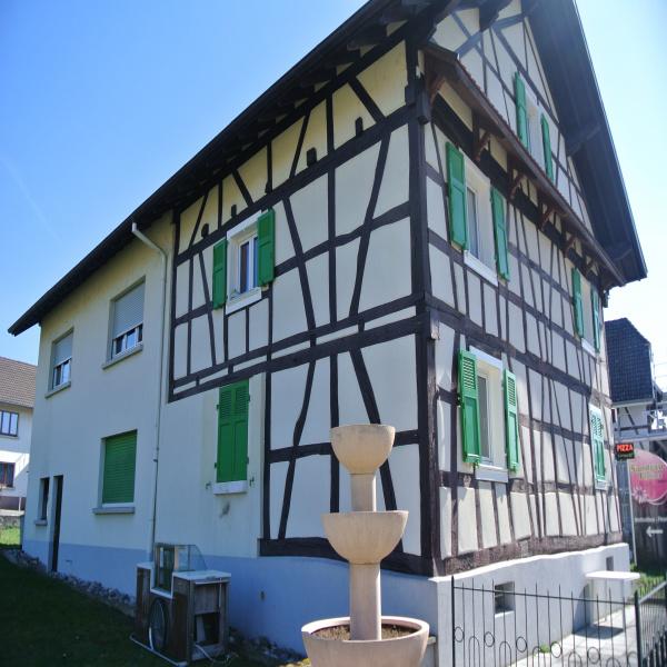 Offres de vente Immeuble Oberdorf 68960