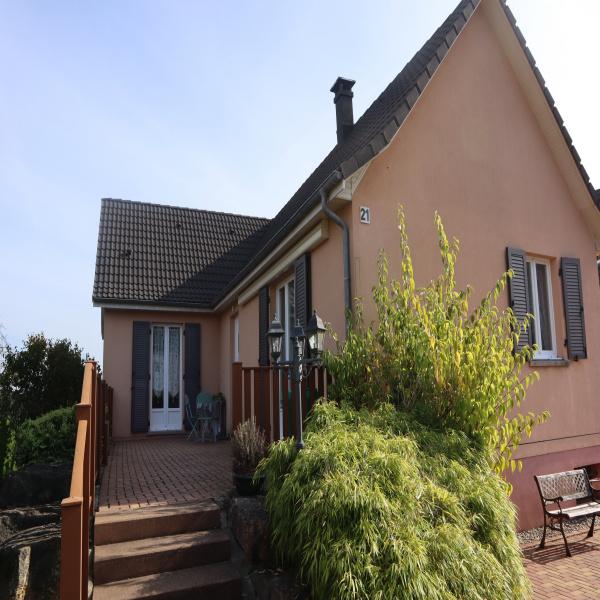Offres de location Maison Seppois-le-Haut 68580