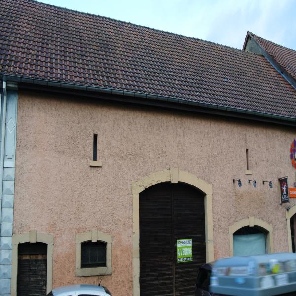 Offres de vente Immeuble Altkirch 68130