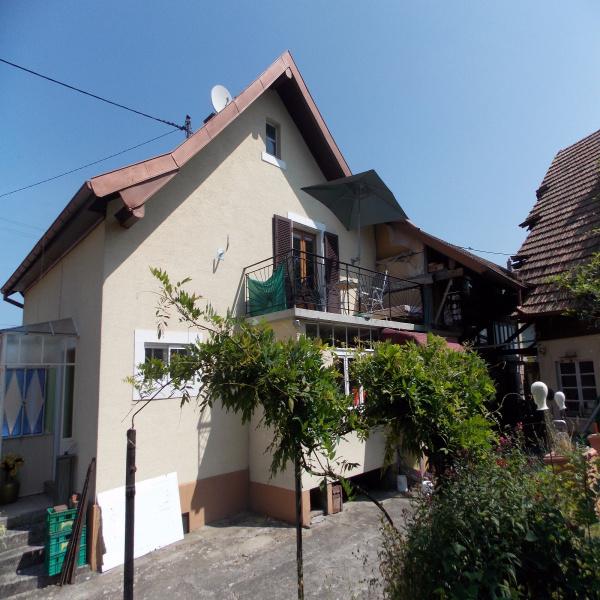 Offres de vente Maison Hirtzbach 68118
