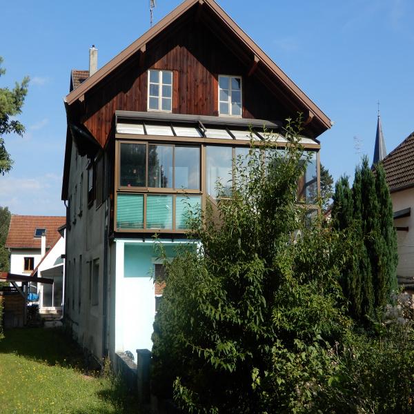 Offres de vente Maison Roppentzwiller 68480