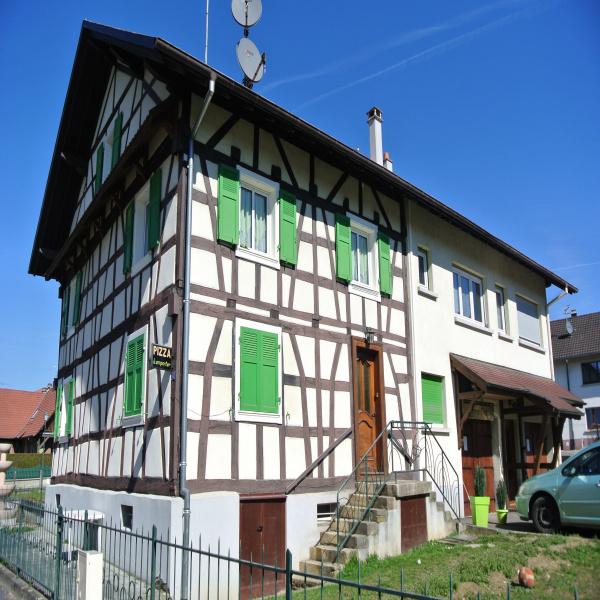 Offres de vente Maison Oberdorf 68960