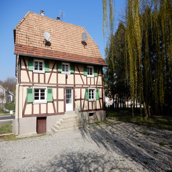 Offres de vente Maison Hundsbach 68130