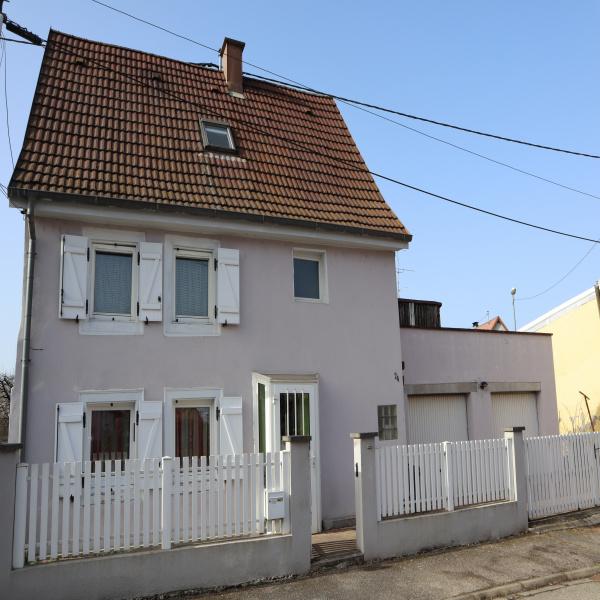 Offres de vente Maison Zillisheim 68720