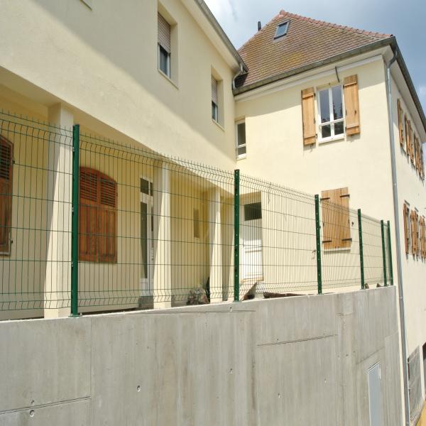 Offres de location Duplex Altkirch 68130