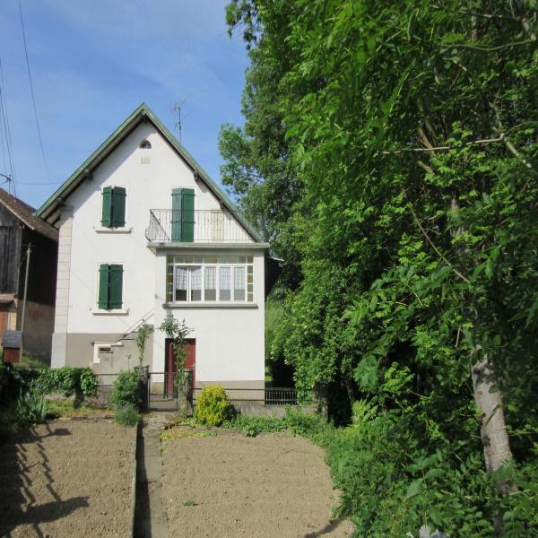 Offres de vente Maison Waldighofen 68640