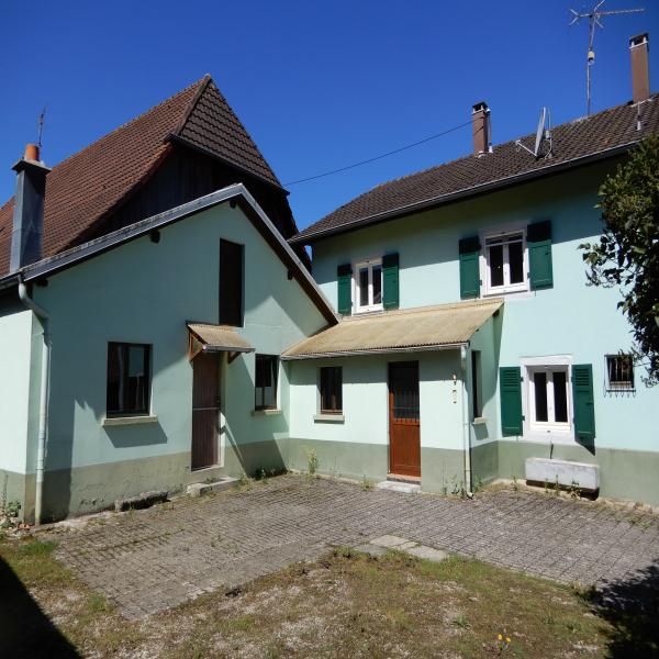 Offres de vente Maison Ferrette 68480
