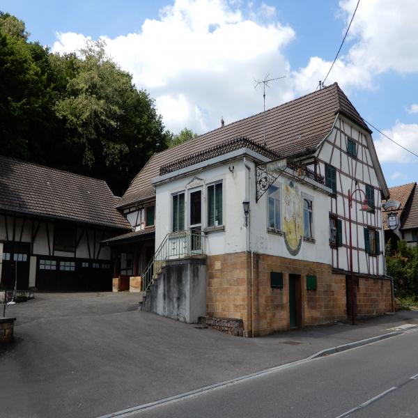 Offres de vente Maison Ueberstrass 68580