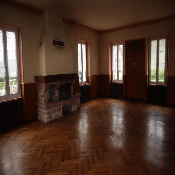 Offres de vente Maison Pfetterhouse 68480