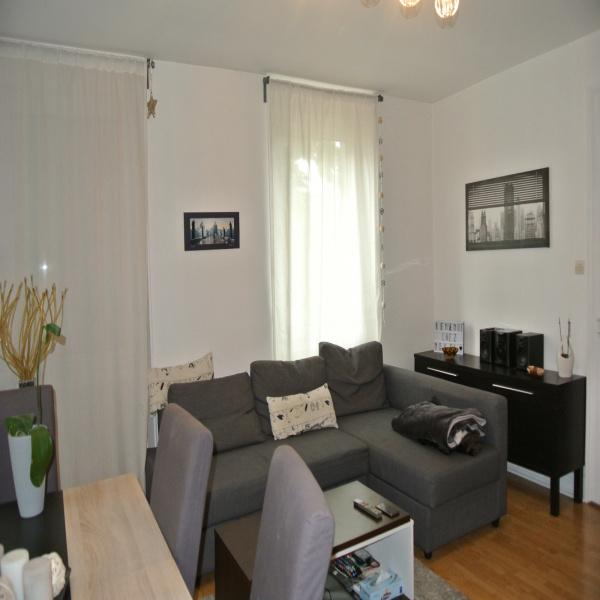 Offres de location Appartement Balschwiller 68210