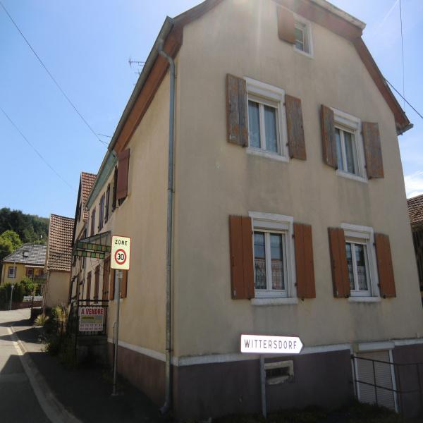 Offres de vente Maison Walheim 68130