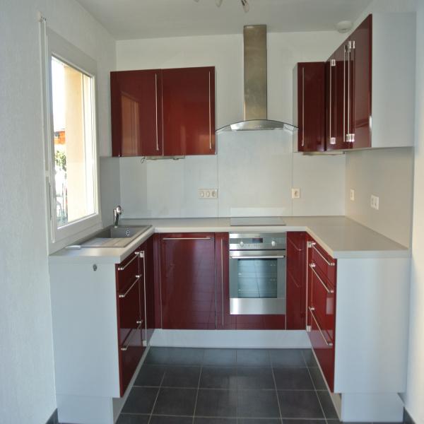 Offres de vente Appartement Hirsingue 68560