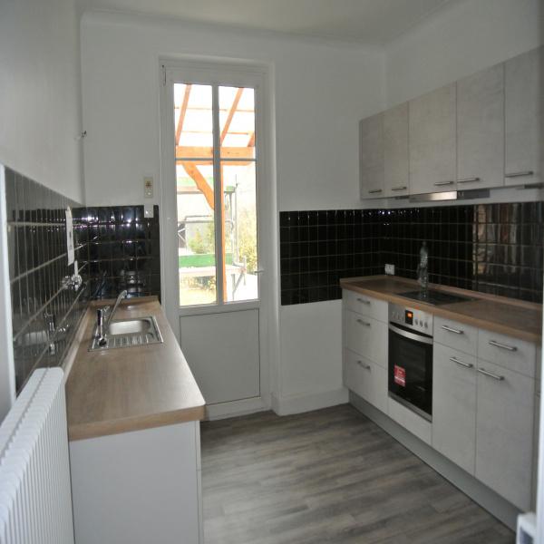 Offres de location Appartement Carspach 68130