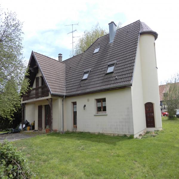 Offres de vente Maison Raedersdorf 68480