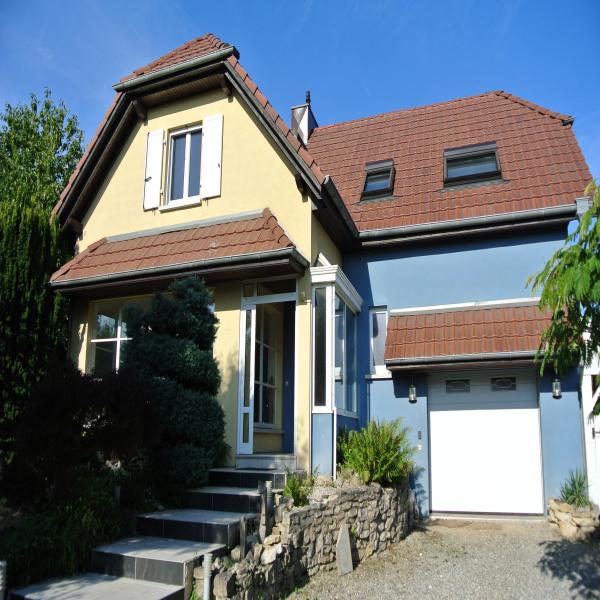 Offres de vente Maison Carspach 68130