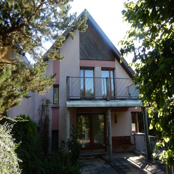 Offres de vente Maison Sondersdorf 68480