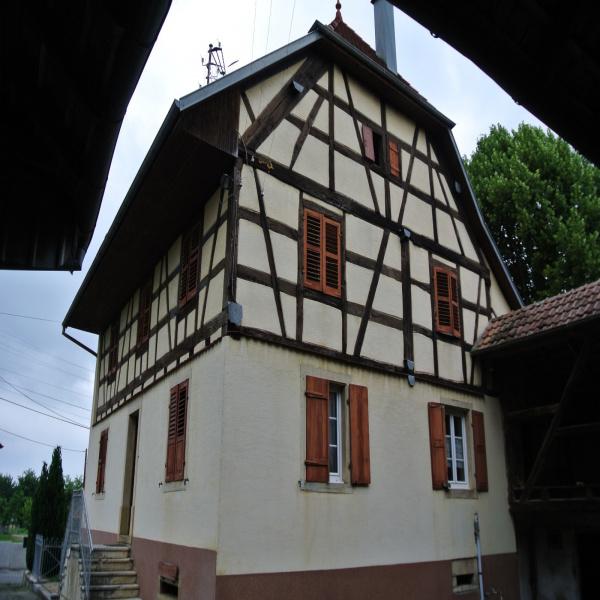 Offres de vente Maison Moernach 68480