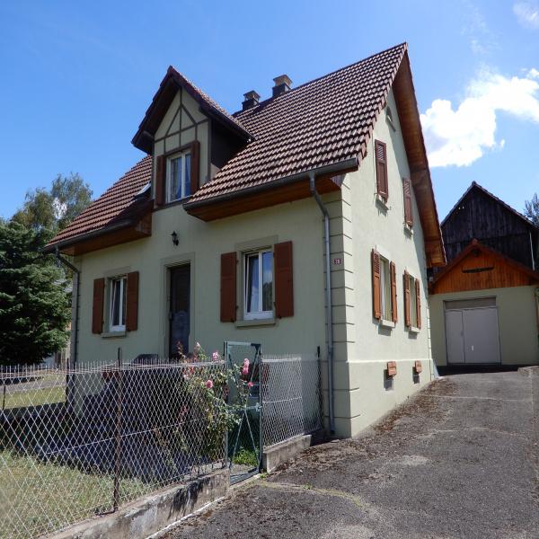 Offres de vente Maison Wittersdorf 68130