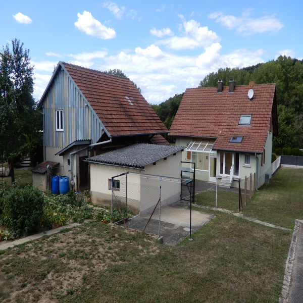 Offres de vente Maison Tagsdorf 68130