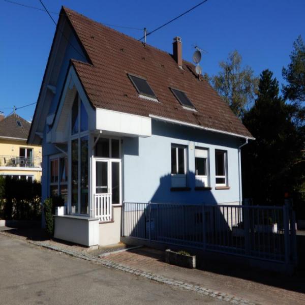Offres de location Maison Seppois-le-Bas 68580