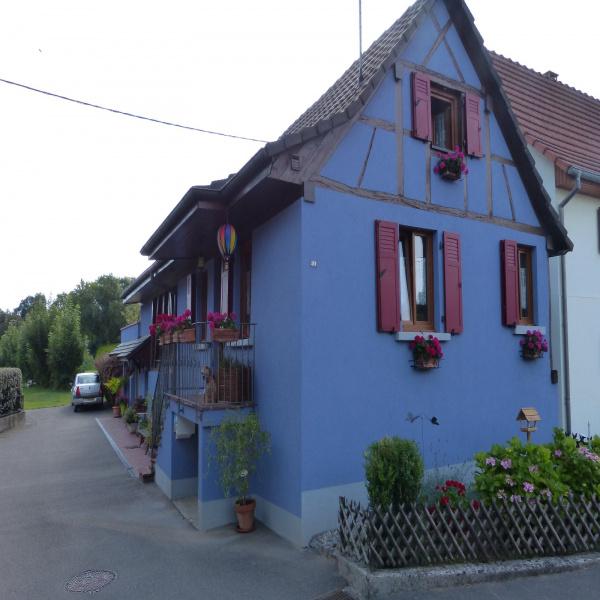 Offres de vente Maison Steinbrunn-le-Haut 68440