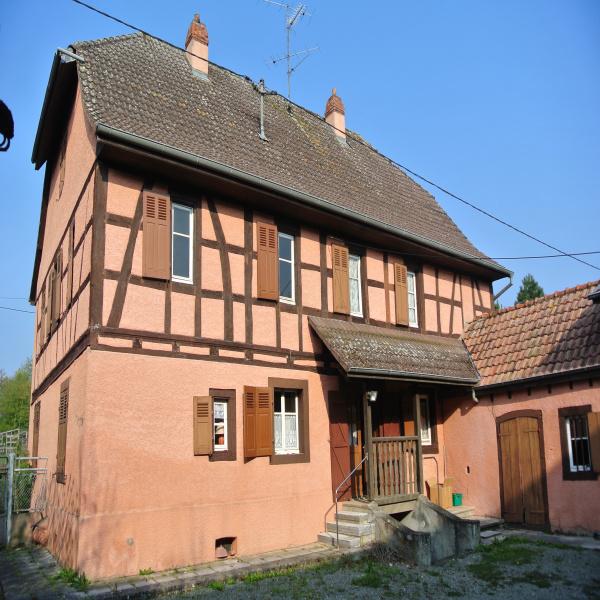 Offres de vente Maison Balschwiller 68210