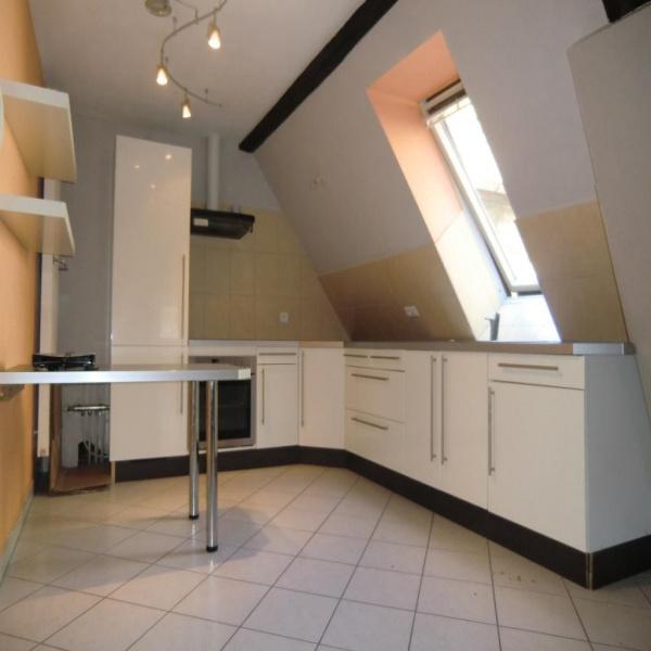 Offres de vente Appartement Altkirch 68130