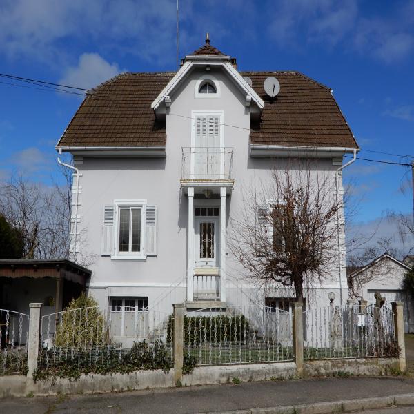 Offres de vente Maison Oltingue 68480