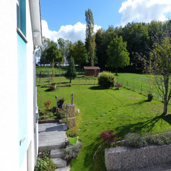 Offres de vente Appartement Seppois-le-Bas 68580