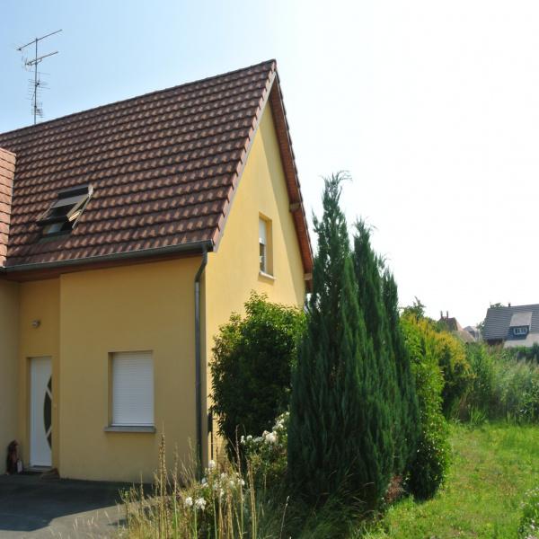 Offres de vente Appartement Carspach 68130