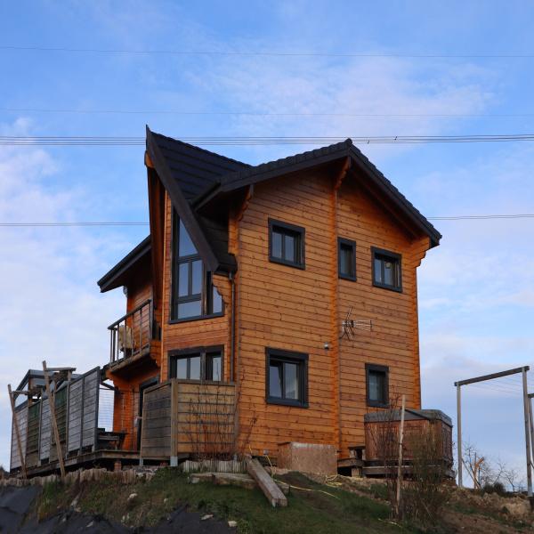 Offres de vente Maison Liebsdorf 68480