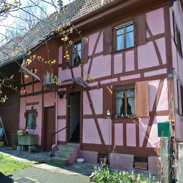 Offres de vente Maison Hindlingen 68580