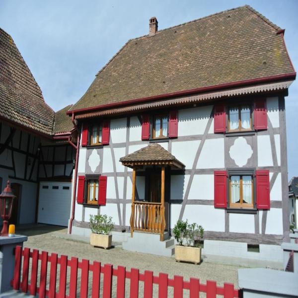 Offres de vente Maison Friesen 68580