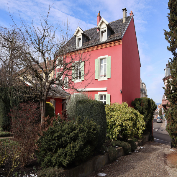 Offres de vente Maison Riedisheim 68400