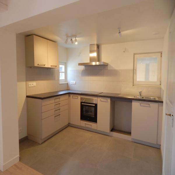 Offres de location Appartement Wittersdorf 68130