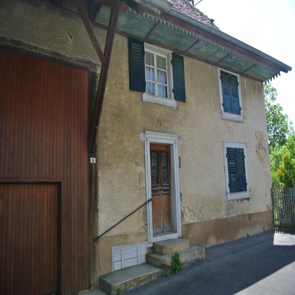 Offres de vente Maison Koestlach 68480