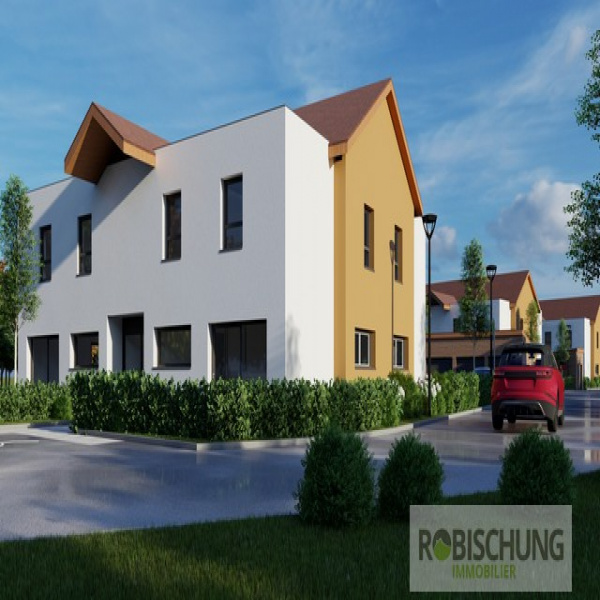 Offres de vente Appartement Walheim 68130