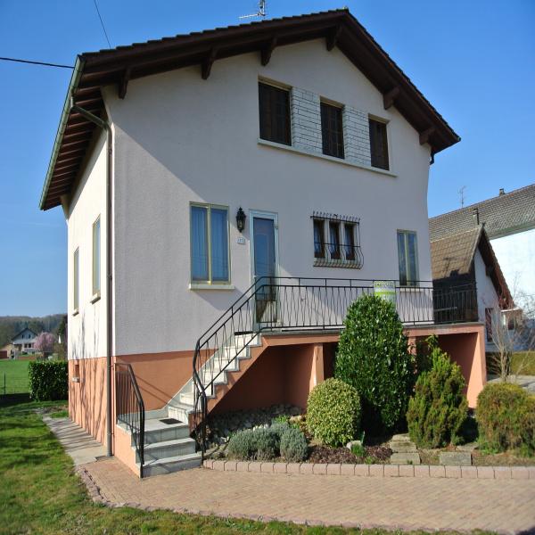 Offres de vente Maison Ballersdorf 68210