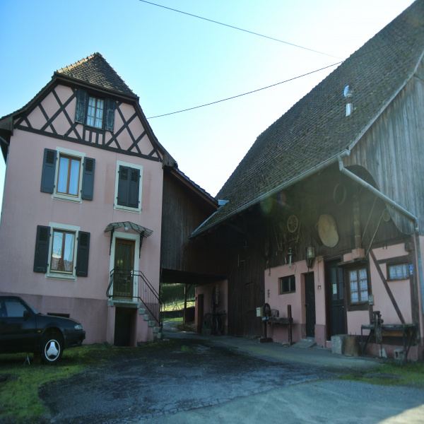 Offres de vente Maison Seppois-le-Haut 68580