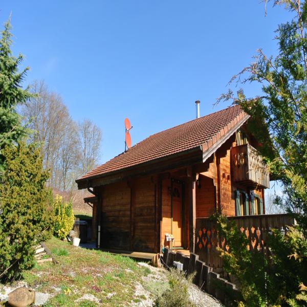 Offres de vente Maison Heimersdorf 68560